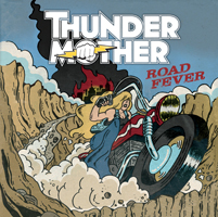 Thundermother-Road Fever-Cover-klein