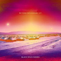 Black Space riders-beyond