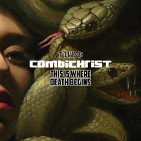 Combichrist - This Is Where Death Begins (2500 x 2500)