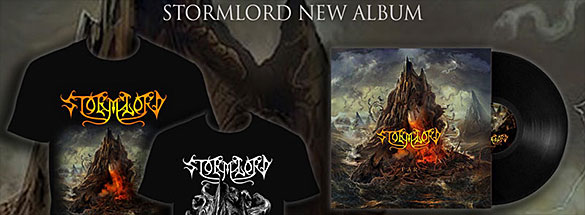 STORMLORD ::