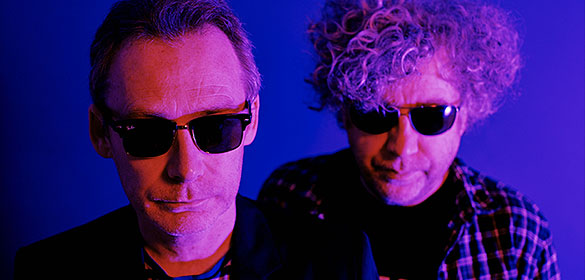 THE JESUS AND MARY CHAIN ::