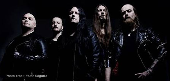 KATATONIA :: Neues Video vom neuen Livealbum